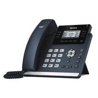 Yealink SIP-T41S Téléphone IP - Noir