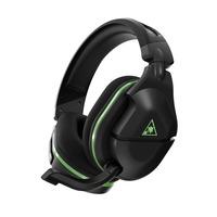 Turtle Beach Stealth 600X - Black (Xbox Series X/Xbox One) Accessoires de console de jeux