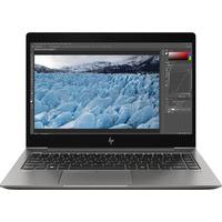 HP ZBook 14u G6 Portable - Gris