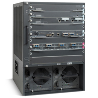 Cisco Catalyst 6509 Enhanced Châssis réseau