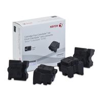 Xerox Encre solid Noir ColorQube 8700 / 8900 - 108R00999 Bâton d'encre