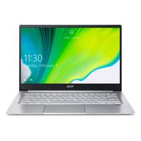 Acer Swift SF314-42-R4VX - AZERTY Laptop - Zilver