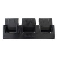 Datalogic Dock, Triple Slot, Charge Only - Zwart