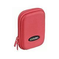 Canubo ProtectLine 20 red Cameratas en rugzak