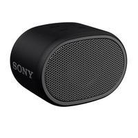 Sony SRS-XB01 Draagbare luidsprekers - Zwart