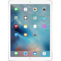 """Apple iPad Pro 12.9"""" 265Go Tablette - Or"""