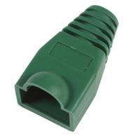 Microconnect KON503GR Protecteur de câble - Vert