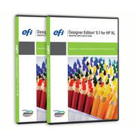HP EFI Designer Edition 5.1 Graphics/photo imaging software