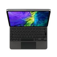 Apple Magic Keyboard voor 11-inch iPad Pro (2e generatie) -  - QWERTY - Zwart
