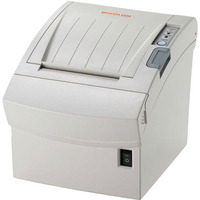 Bixolon SRP-350plusIII Imprimante point de vent et mobile - Gris