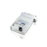 Aten IC164 Console à rallonger - Blanc