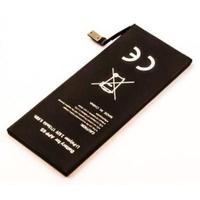 CoreParts 3.82V-6.55Whr 1715mAh Li-ion Polymer Reserveonderdelen van mobiele telefoons