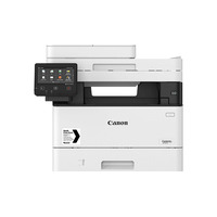 Canon i-SENSYS MF446x Multifonction - Noir