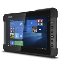 Getac T800 G2 Tablet - Zwart