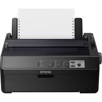 Epson FX-890II Dot matrix-printer - Zwart