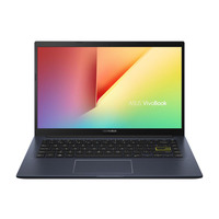 ASUS VivoBook X413FA-EK590T-BE - AZERTY Laptop - Zwart