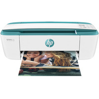 HP DeskJet 3762 Multifunctional - Groen,Wit