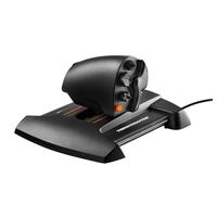 Thrustmaster TWCS Throttle Contrôleur de jeu - Noir,Orange