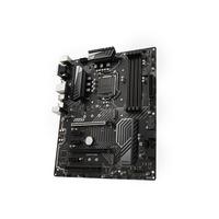 MSI Z370 PC PRO Moederbord