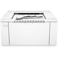 HP LaserJet Pro M102w Imprimante laser - Noir