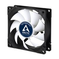 ARCTIC F8 PWM PST Cooling - Zwart,Wit