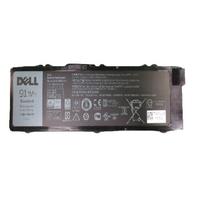 DELL 451-BBSF Laptop reserve onderdelen - Zwart