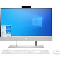 HP 24-dp1006nb All-in-one pc - Wit