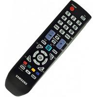 Samsung Remocon, TM940, 3V, 92g Afstandsbediening - Zwart