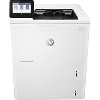 HP LaserJet Enterprise M608x - imprimante d'entreprise monochrome - écran couleur tactile 10,9 cm - duplex - .....