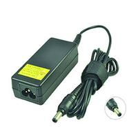 DLH 19V/2.37A, 45W, includes power cable Netvoeding & inverter - Zwart