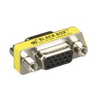 Black Box Changeur de genre HD15 Adaptateur de câble - Jaune