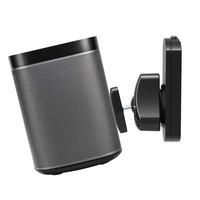 Newstar NM-WS130 Support de haut-parleurs - Noir