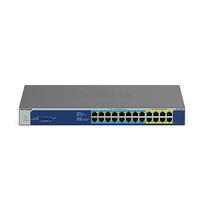 Netgear GS524UP Switch - Grijs