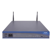 Hewlett Packard Enterprise MSR20-13-W Router Routeur