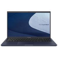ASUS ExpertBook B1500CEAE-EJ0206R - QWERTY Laptop - Zwart