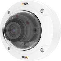 Axis P3228-LV Caméra IP - Blanc