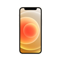 Apple iPhone 12 mini 64GB Blanc Smartphone