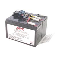 APC Batterij Vervangings Cartridge RBC48 UPS batterij