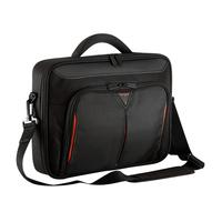 Targus 13 - 14.1 inch / 33 - 35.8cm Classic+ Clamshell Case Laptoptas