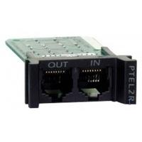 APC Surge Module for Analog Phone Line Protecteur tension - Noir