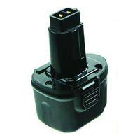 2-Power PTH0087A - Noir, Vert