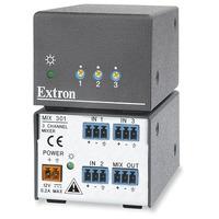 Extron MIX 301 Tables de mixage DJ