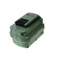 2-Power PTH0092A - Zwart, Groen