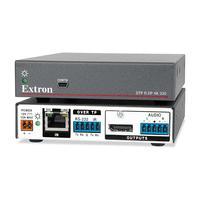 Extron DTP R DP 4K 330