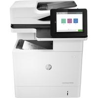 HP LaserJet Enterprise M631dn Multifonction - Noir