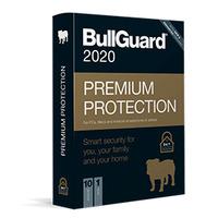 BullGuard Premium Protection 2020 Logiciel