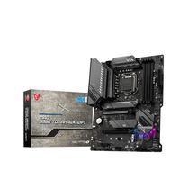 MSI LGA 1200, Intel B560 Chipset, 4 x DDR4-SDRAM up to 128GB, LAN, WLAN, 1 x RJ-45, 6 x SATA III, 3 x M.2(M), UEFI .....