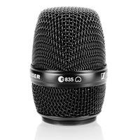 Sennheiser MMD 835-1 BK Accessoires microphone - Noir