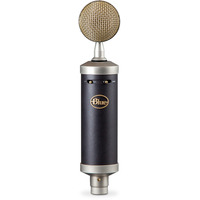 Blue Microphones Baby Bottle SL Microphone - Noir,Or