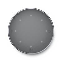 DELL Haut-parleur/adaptateur mobile - MH3021P Haut-parleur - Argent